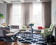 Beautiful grey living room decor ideas 41
