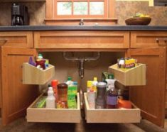 Beautiful kitchen design ideas for mobile homes 72
