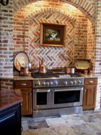 Brick kitchen 52