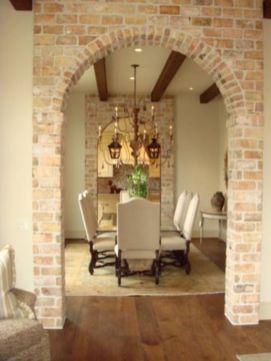 Brick kitchen 54
