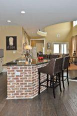 Brick kitchen 66