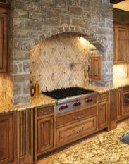 Brick kitchen 67