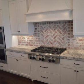 Brick kitchen 69