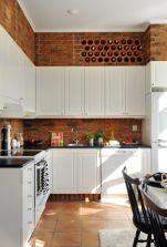 Brick kitchen 72
