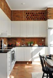 Brick kitchen 72