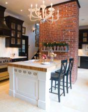Brick kitchen 73