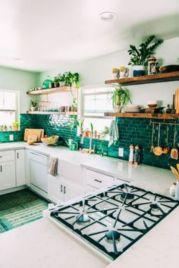 Chic kitchen design 16