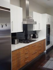 Chic kitchen design 20