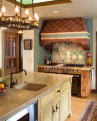 Chic kitchen design 22