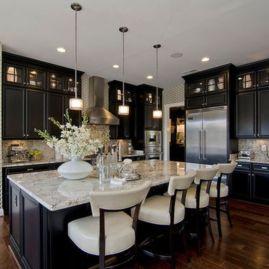 Chic kitchen design 24