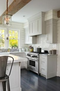 Chic kitchen design 26