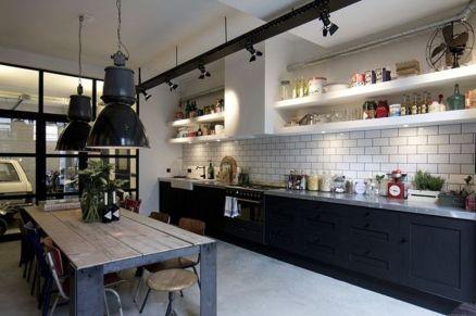 Chic kitchen design 29