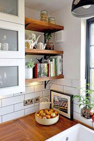 Chic kitchen design 30