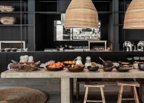 Chic kitchen design 31