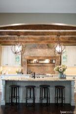 Chic kitchen design 47