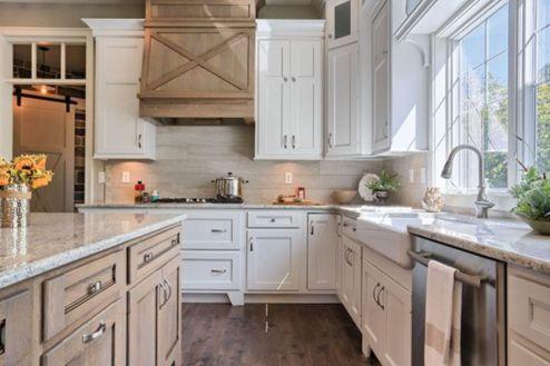 Chic kitchen design 48