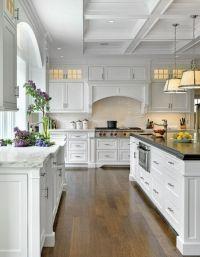 Chic kitchen design 51