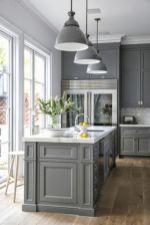 Chic kitchen design 52