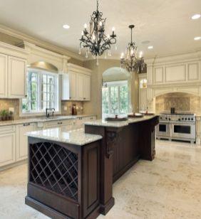 Chic kitchen design 54
