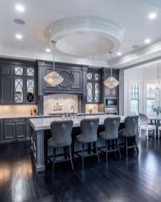 Chic kitchen design 60
