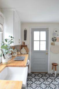 Chic kitchen design 70