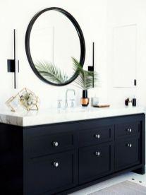 Cool bathroom counter organization ideas 29