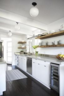Cool kitchens design ideas with bay windows 28