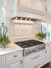 Cool kitchens design ideas with bay windows 31