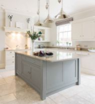 Cool kitchens design ideas with bay windows 53