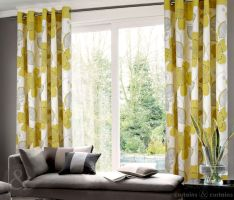 Cool luxury curtains for living room 02