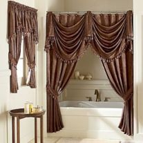 Cool luxury curtains for living room 17