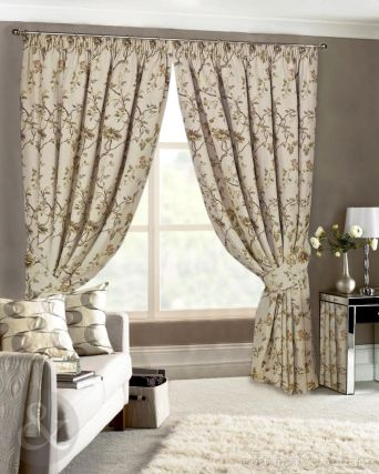 Cool luxury curtains for living room 21