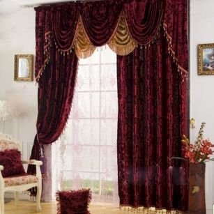 Cool luxury curtains for living room 53