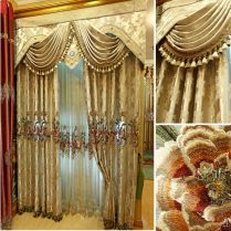 Cool luxury curtains for living room 56