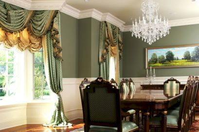 Cool luxury curtains for living room 59