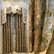 Cool luxury curtains for living room 60