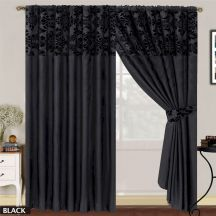 Cool luxury curtains for living room 62