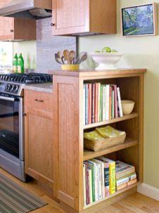 Corner kitchen cabinet storage 16