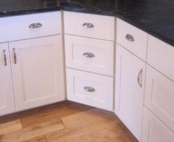 Corner kitchen cabinet storage 59