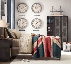 Creative apartment decorations ideas for guys 15