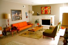 Creative apartment decorations ideas for guys 17