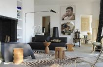 Creative apartment decorations ideas for guys 20