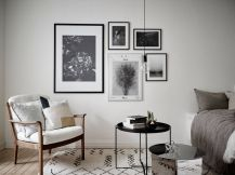 Creative apartment decorations ideas for guys 50