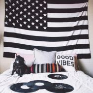 Creative apartment decorations ideas for guys 56