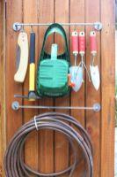Creative garden tool storage ideas (12)