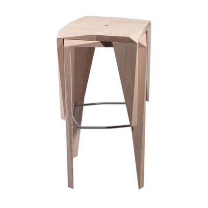 Creative metal and wood furniture 21