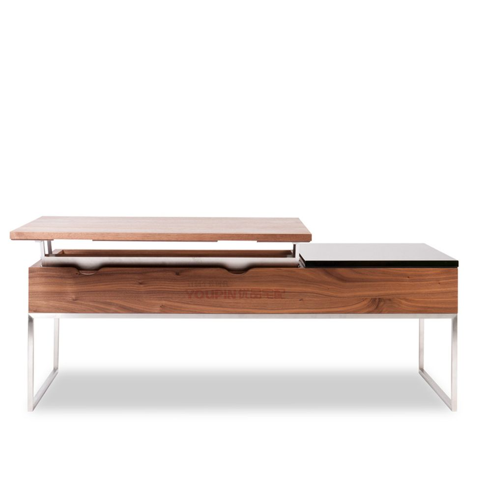 53 Creative Metal and Wood Furniture