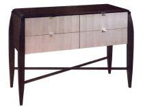 Creative metal and wood furniture 40