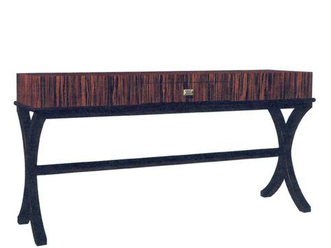 Creative metal and wood furniture 42