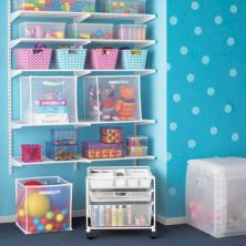 Creative toy storage ideas for living room 37